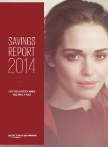 savings report