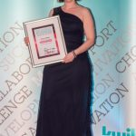 Evolution for Women Wins Customer Service Award