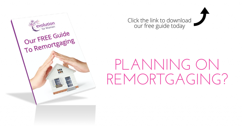 remortgage help