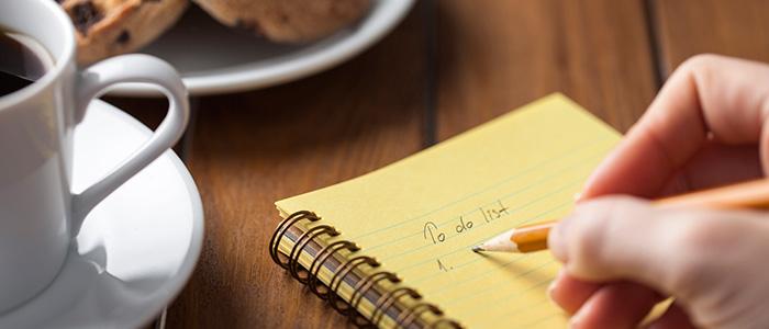 Your Inheritance Tax Checklist