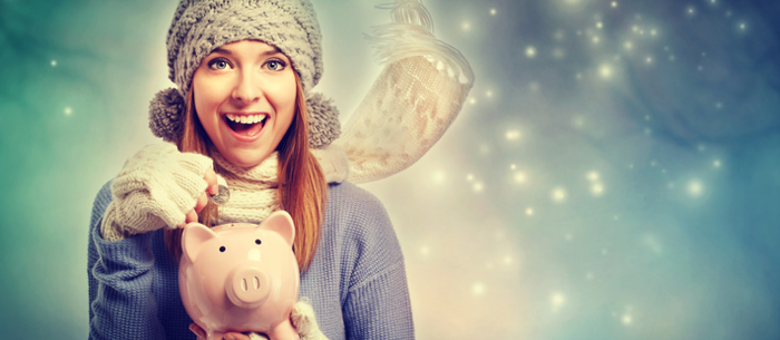 Take Control Of Your Finances This Christmas