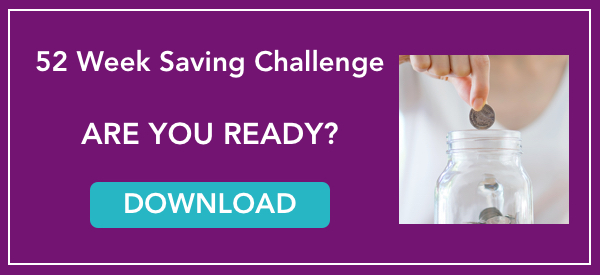 download 52 week saving challenge